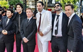 Entourage 04x12 : The Cannes Kids- Seriesaddict